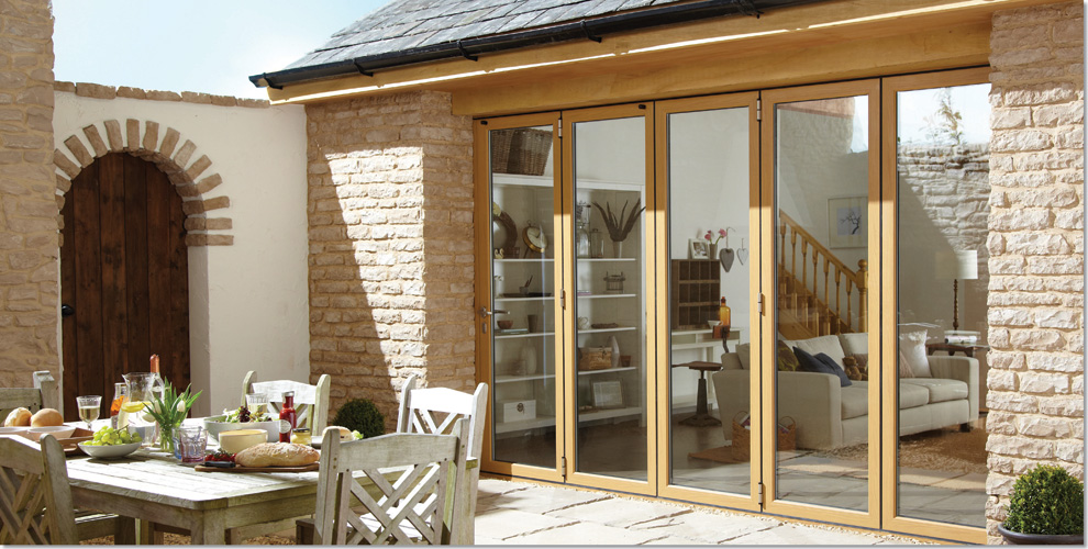 Bifold Doors Window Warehouse