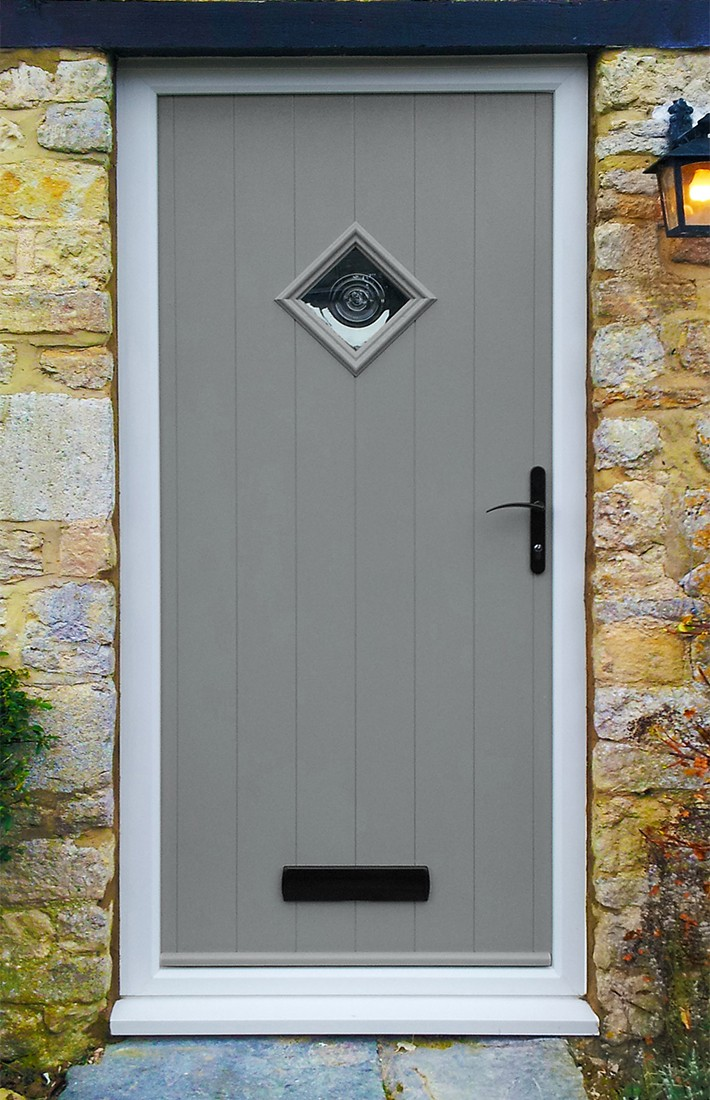 Composite Door Gallery